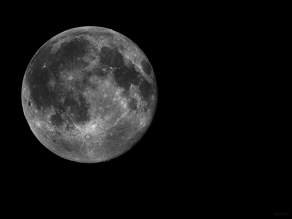 Photo Collection LO83 Moon 07072019 download at 1024x768