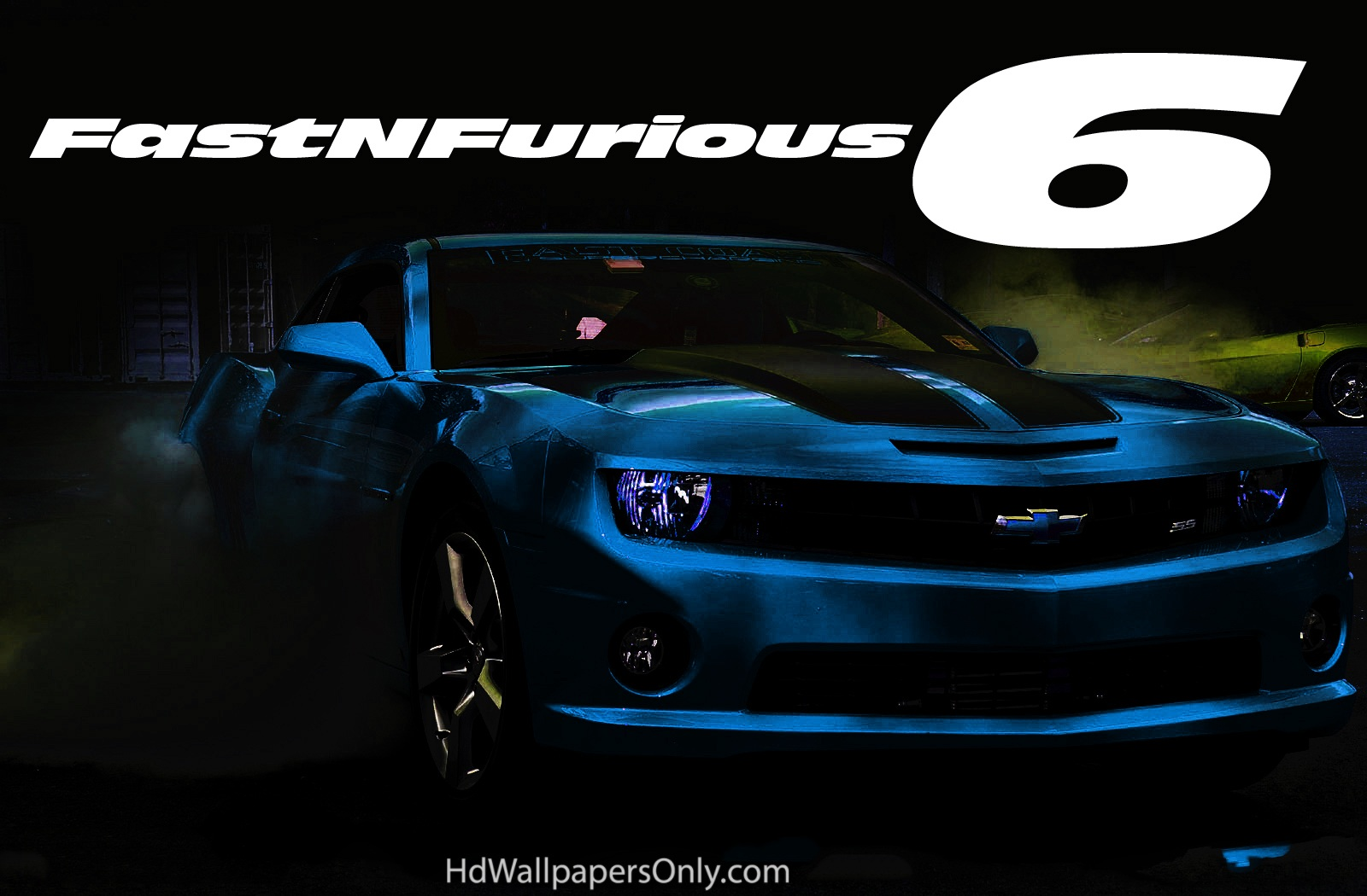 Free Fast And Furious 6 Wallpapers Hd Fast And