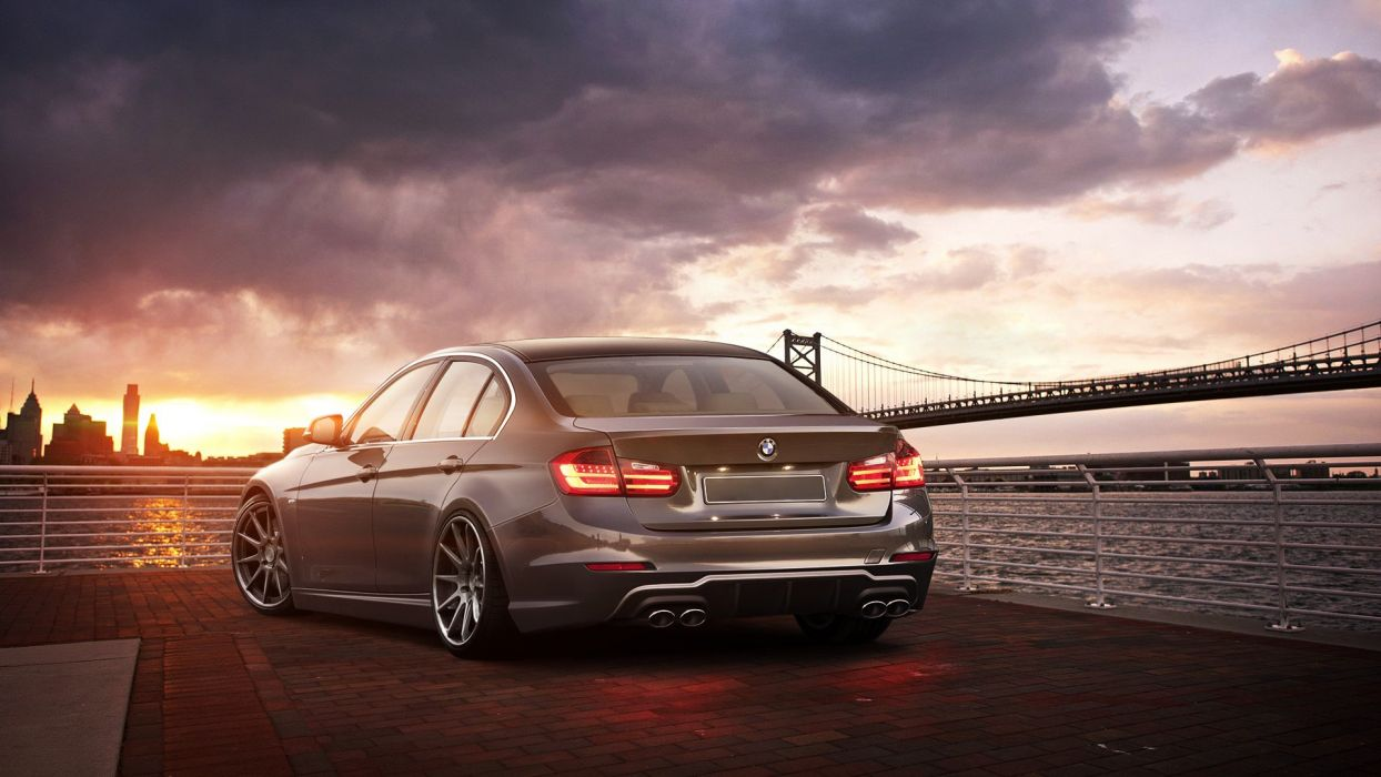 BMW F30 Wallpapers   Top BMW F30 Backgrounds   WallpaperAccess 1244x700