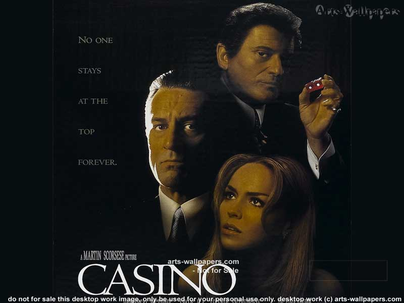 Classic casino movies sandia casino tickets