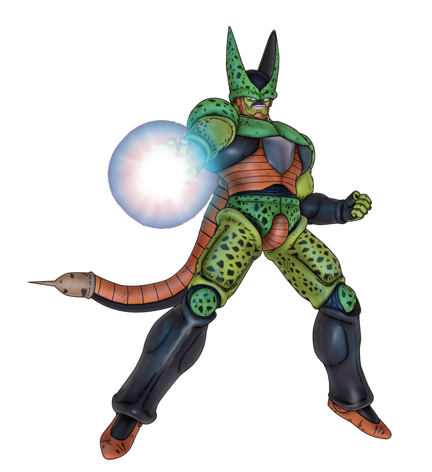 DBZ Wallpaper Cell wallpaper DBZ Wallpaper Cell hd wallpaper 856x934