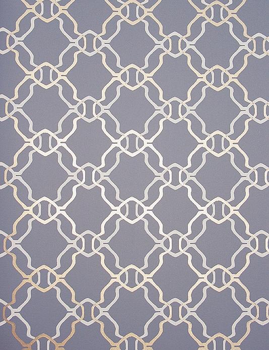 grey geometric wallpaper 2015   Grasscloth Wallpaper 534x694