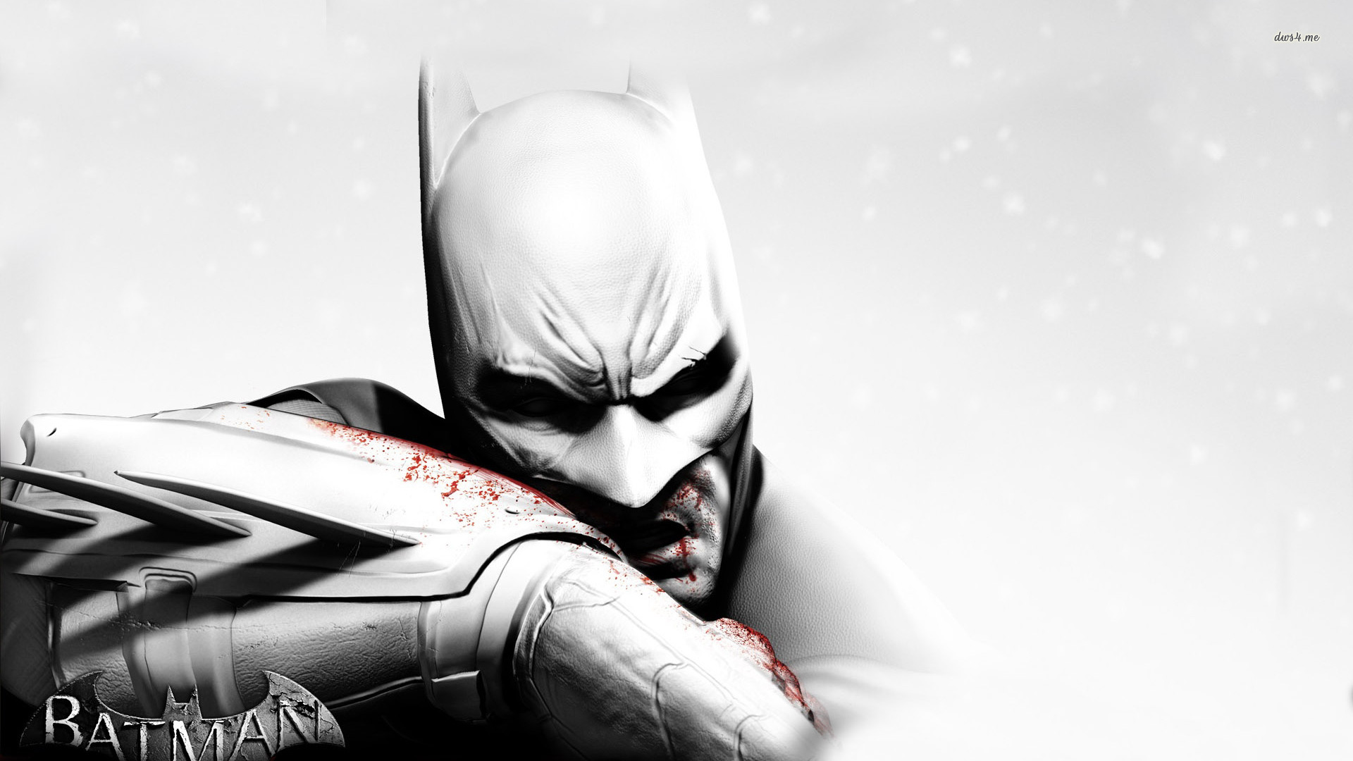 Batman   Arkham City wallpaper   Game wallpapers   7891 1920x1080