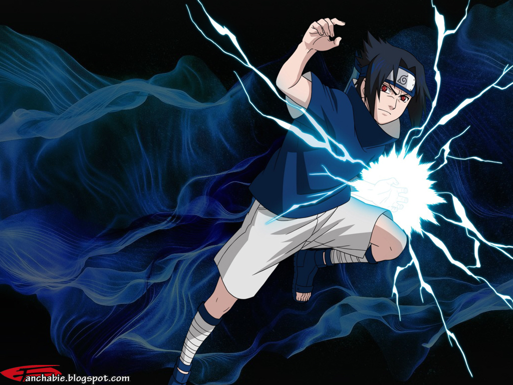 sasuke uchiha hd wallpaper - wallpapersafari