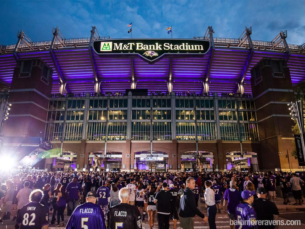 Baltimore Ravens Ravenstown Downloads 1024x768