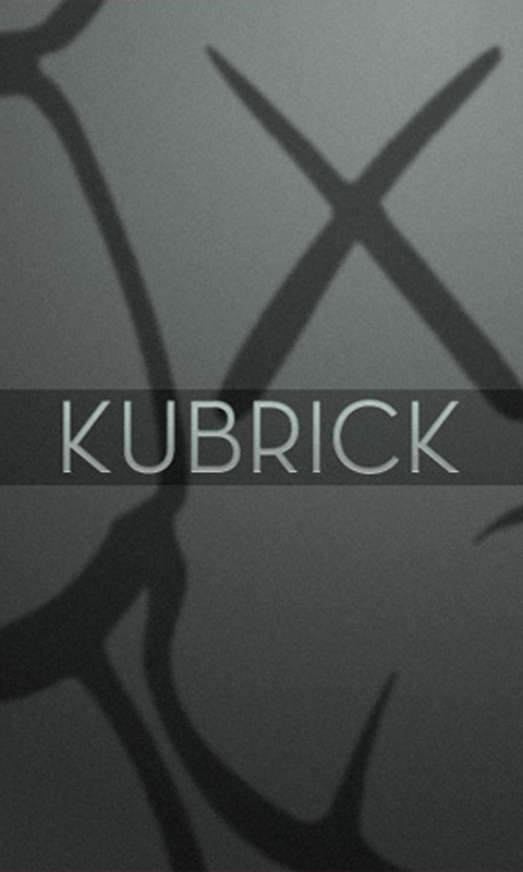 Kaws iPhone Kubrick Nokia X Wallpapers 480x800