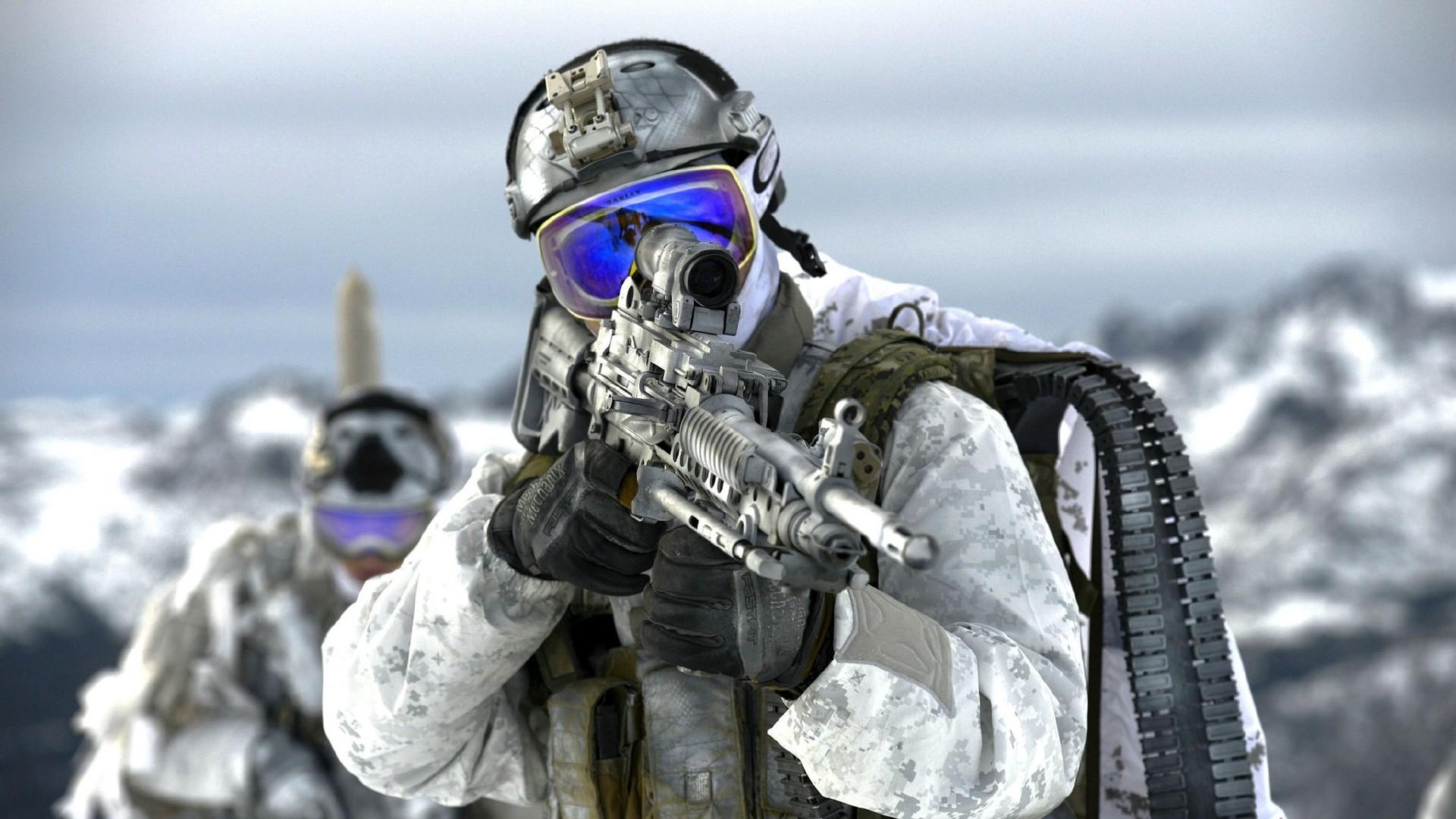 United States Navy Seals Wallpaper 154780 1920x1080