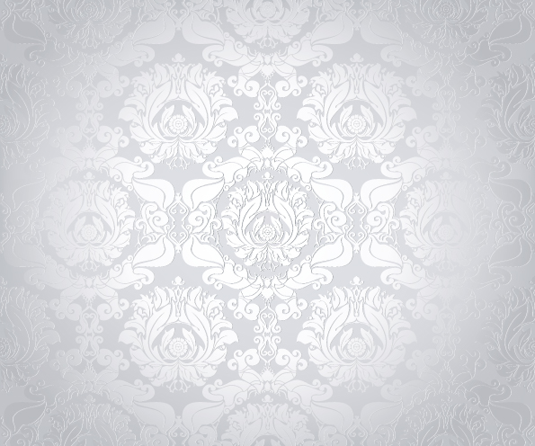 Bright White Wallpaper