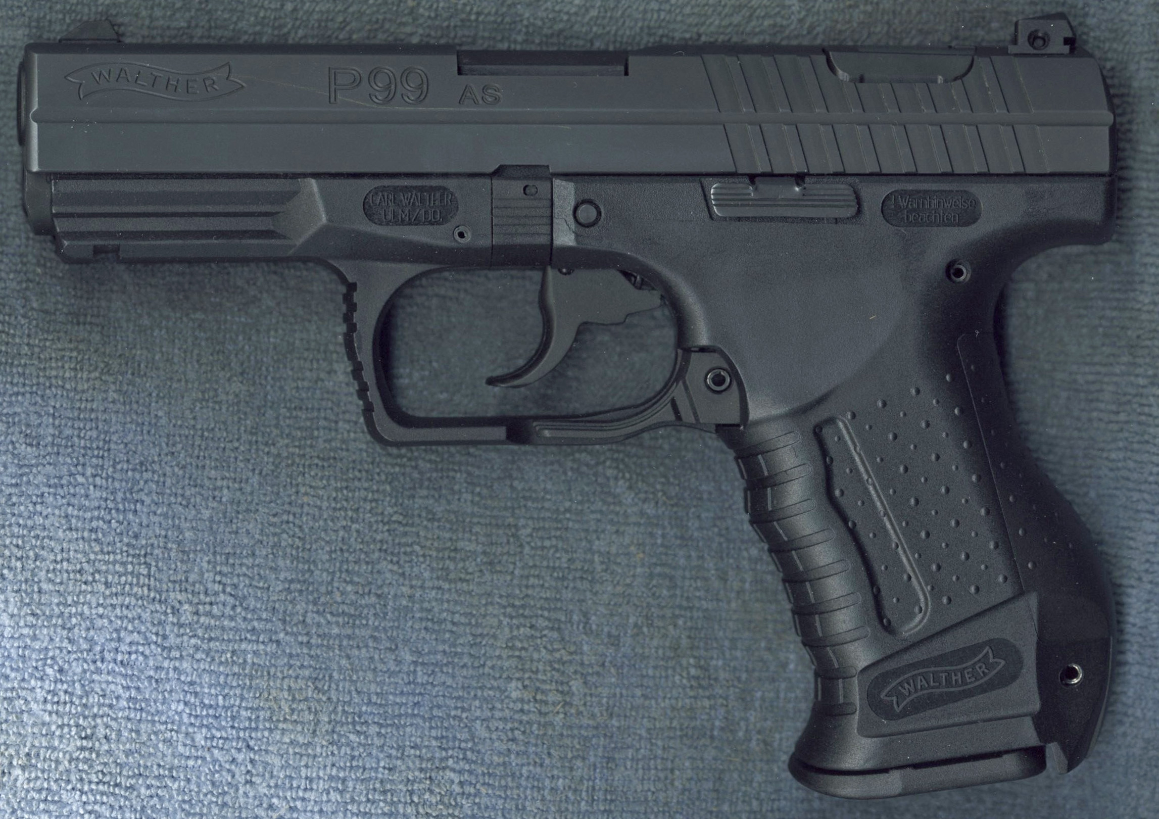 Walther P99 As Wallpapers Hq 2294x1621