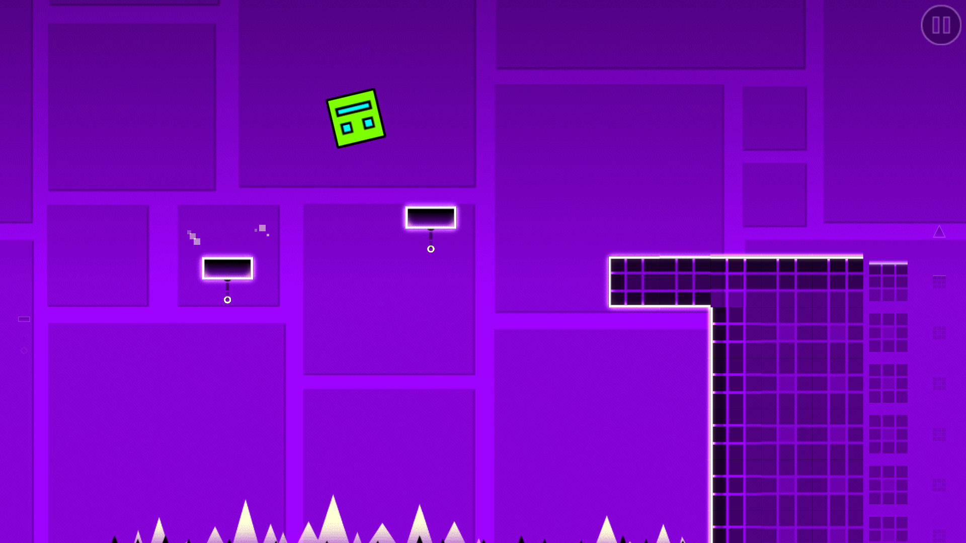 Review Geometry Dash Is a Super Hard Super Fun Musical Platformer 1920x1080