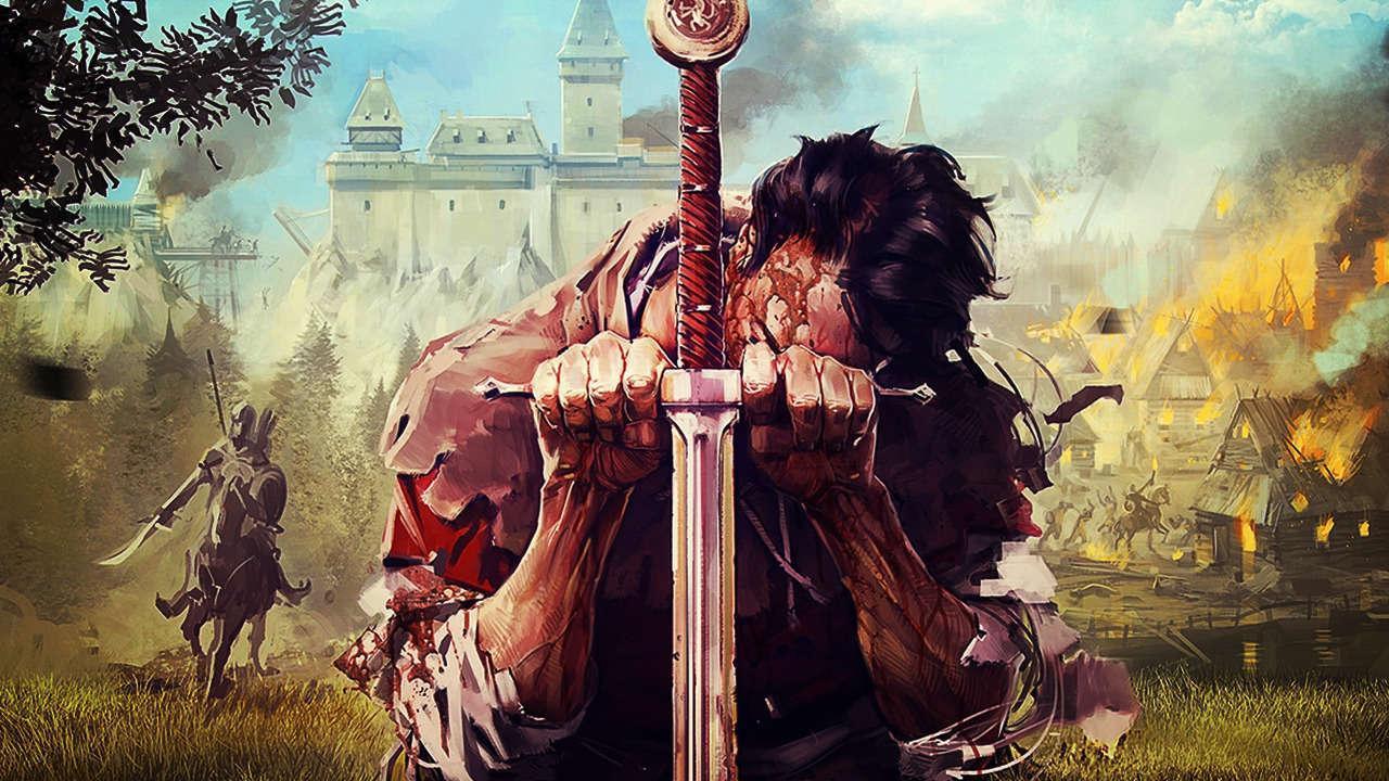 Kingdom Come Deliverance Wallpaper for Android   APK Download 1280x720