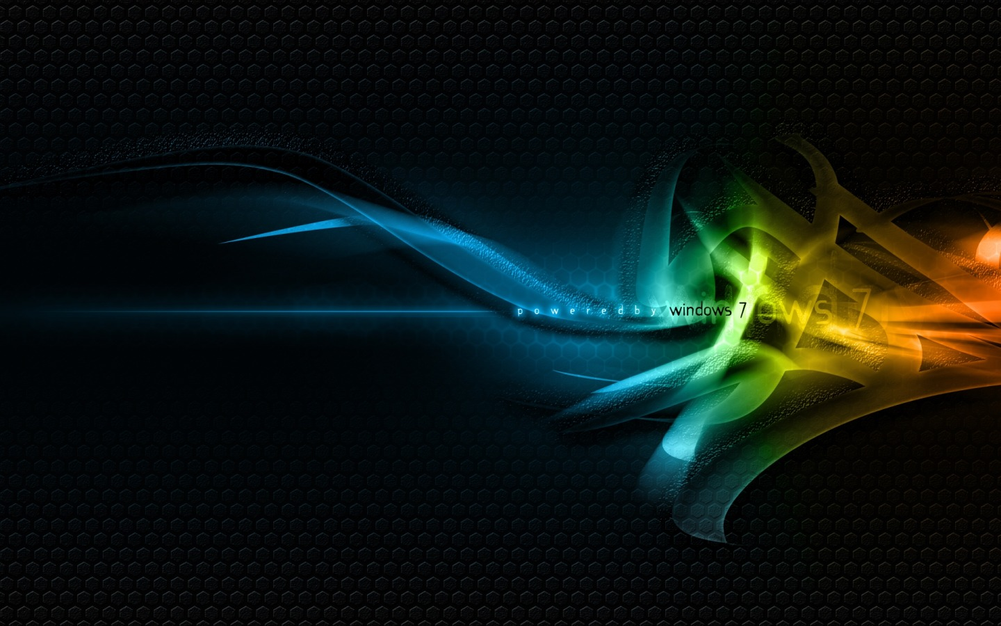 High Definition Wallpapers Windows 7 Black Wallpaper 1440x900
