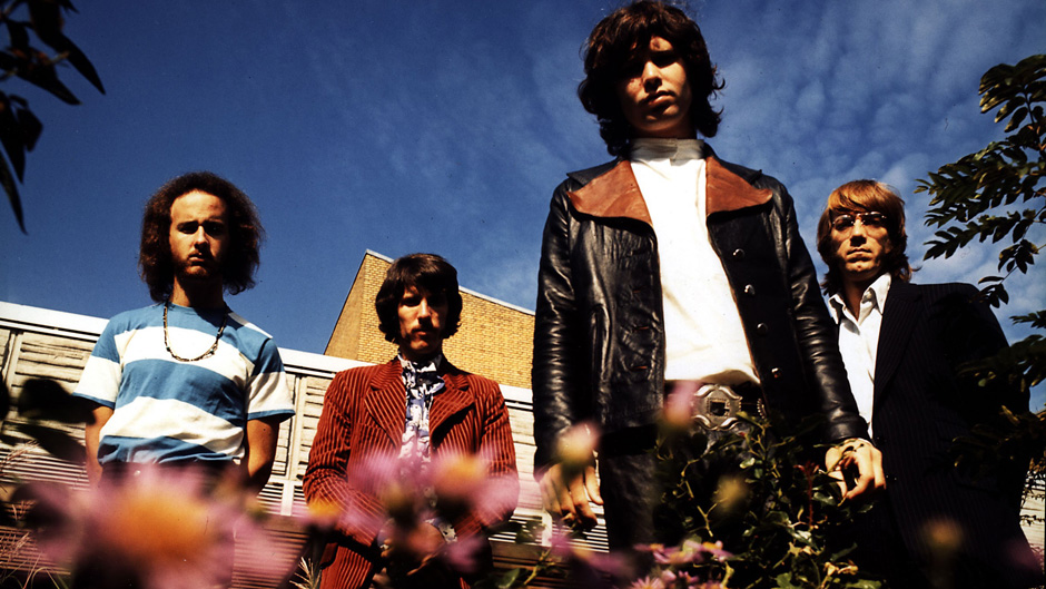 The Doors Live 15042 Hd Wallpapers Background In Music 940x529