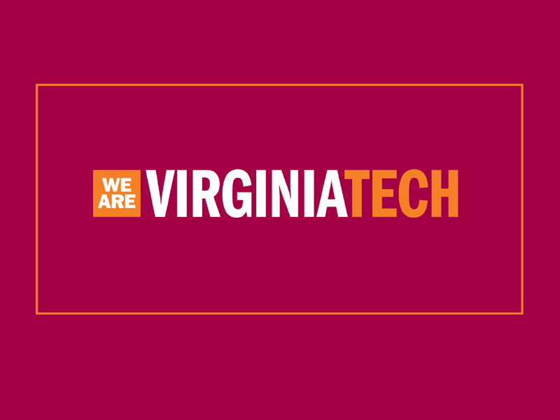 virginia tech hokies desktop wallpaper