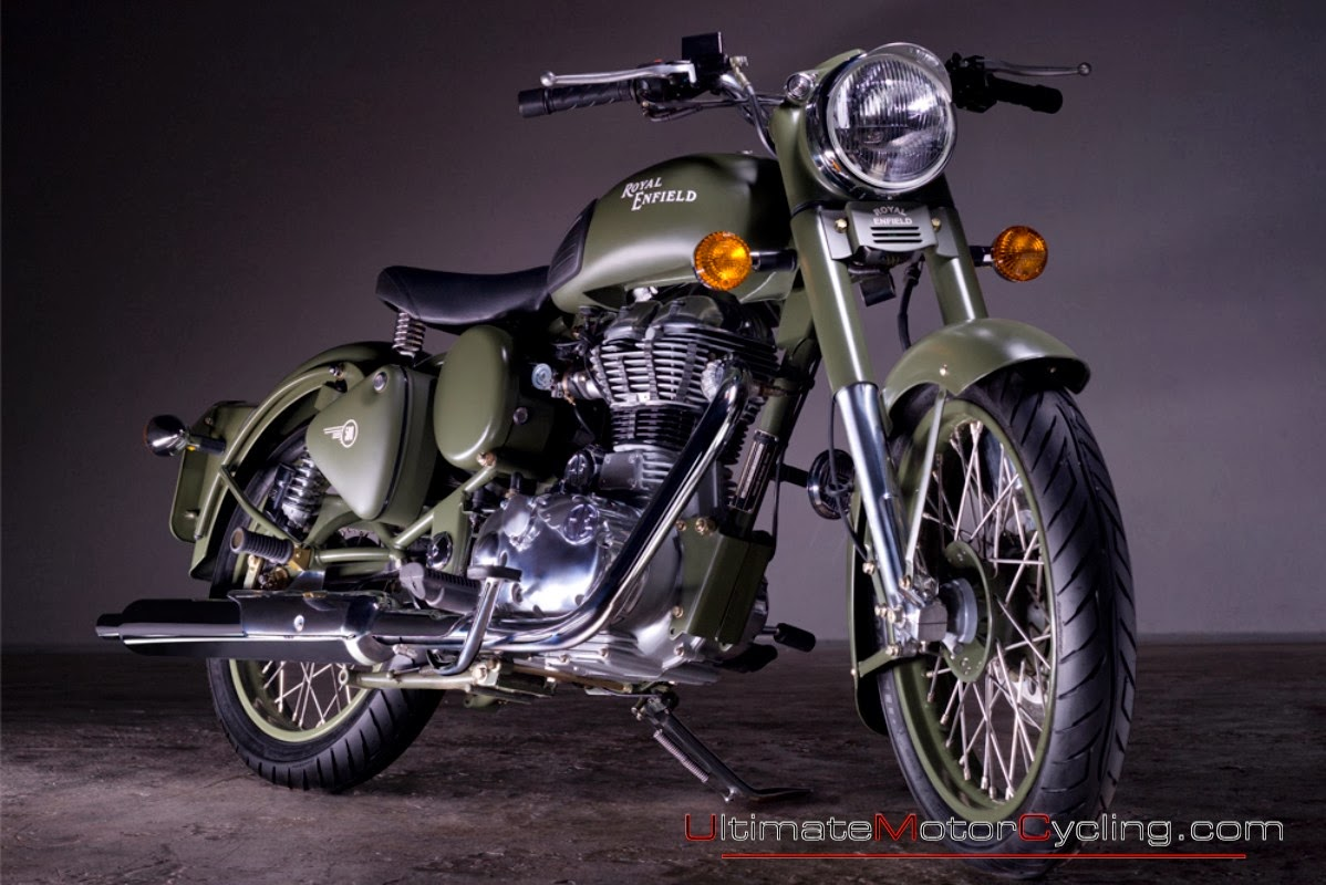 Royal Enfield Hd Wallpapers Wallpapersafari