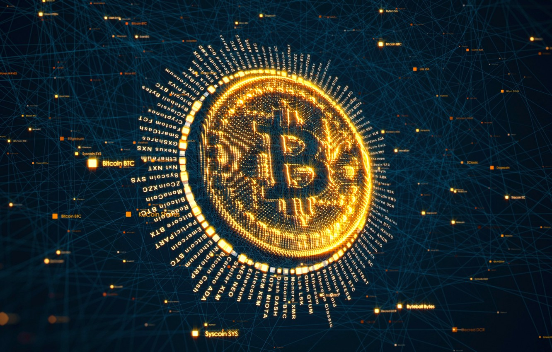 Wallpaper background render fon bitcoin bitcoin btc images 1332x850