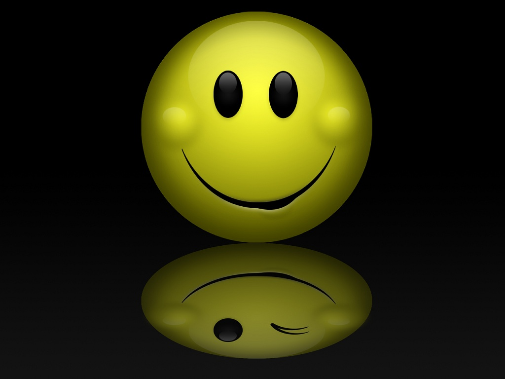Smiley Wallpapers HD Wallpapers 1024x768