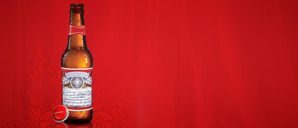 Budweiser Wallpapers - WallpaperSafari