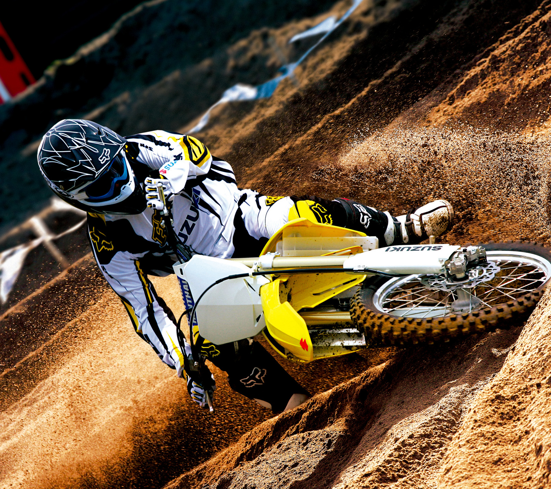 motocross 1440x1280 Screensaver wallpaper 1440x1280