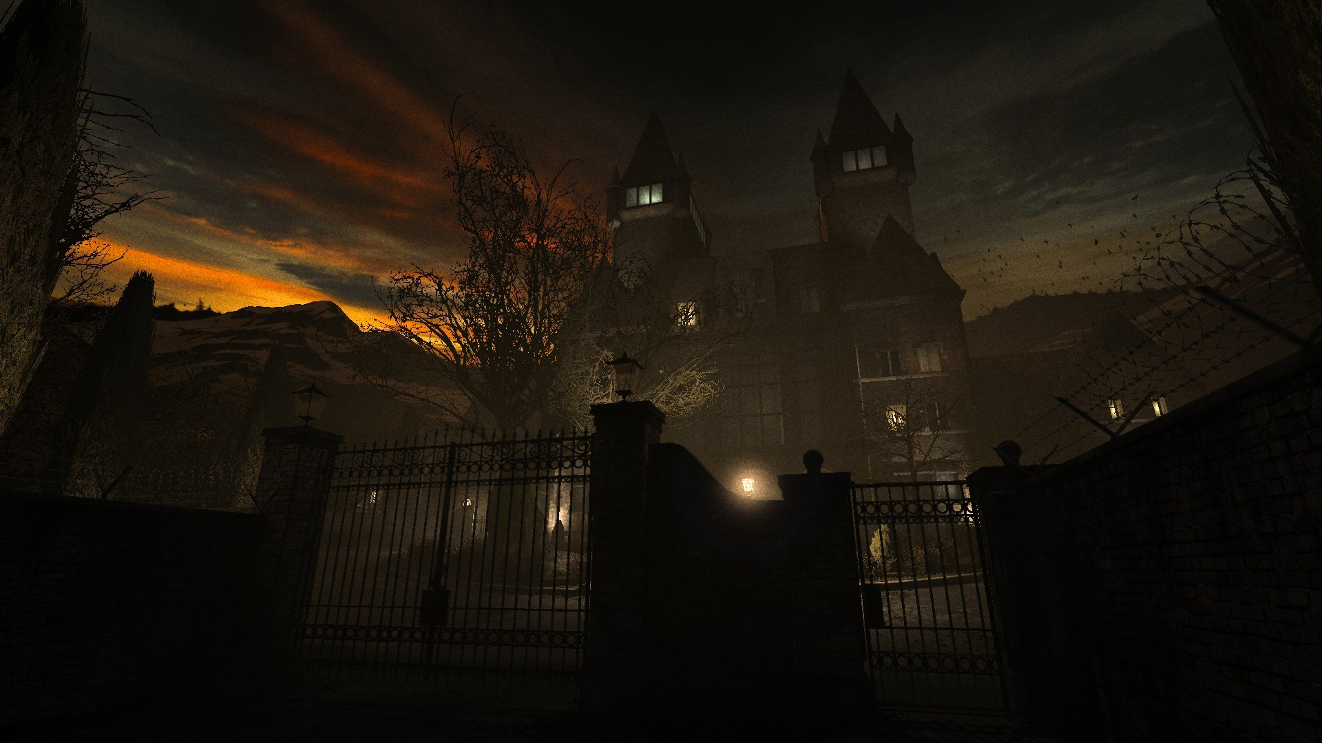 Awesome Background Images Outlast Full HD Quality 30 Wallpapers 1920x1080