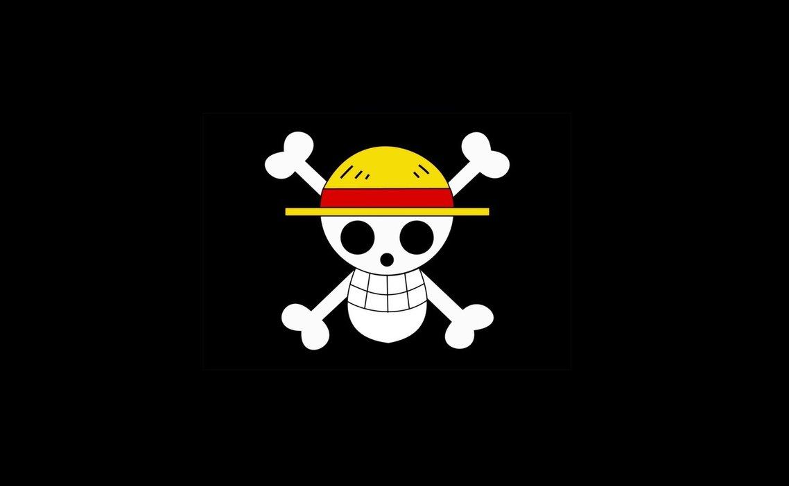 One Piece Straw Hats by Adonis90 1138x702