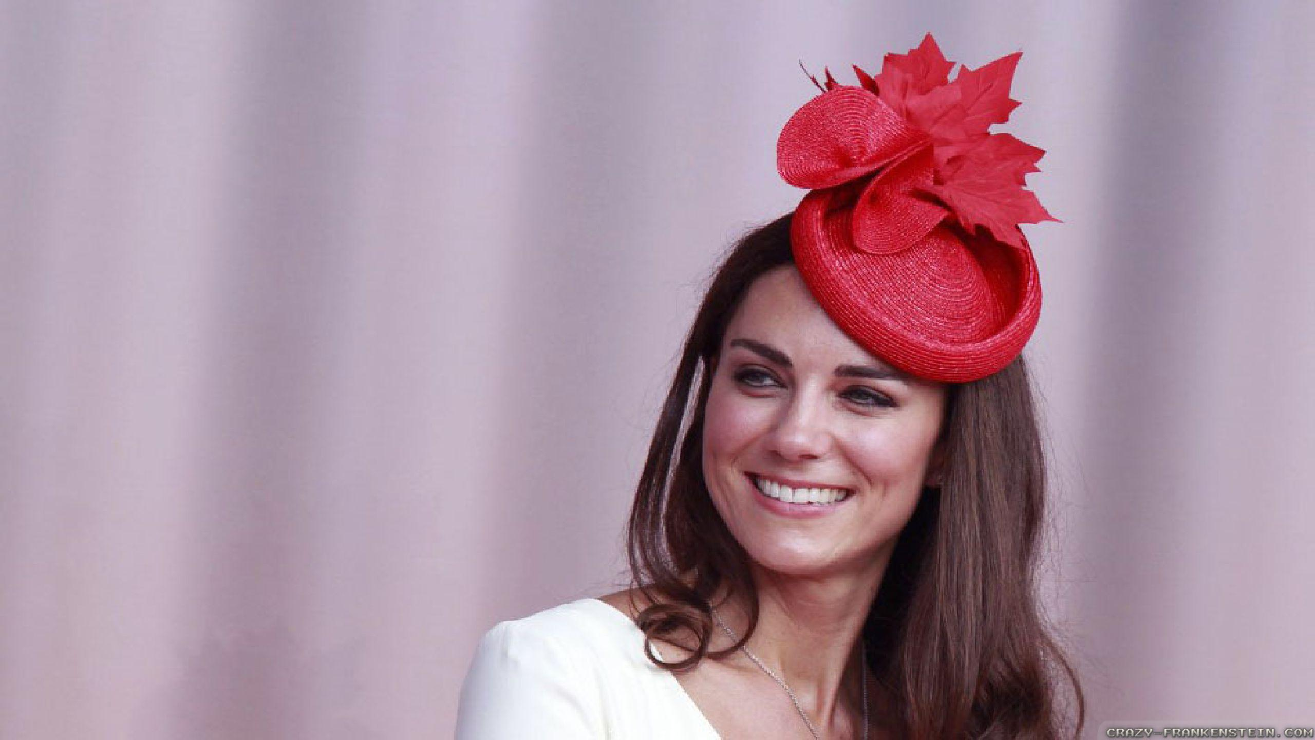 Catherine Elizabeth Middleton Wallpaper 25   2560 X 1440 stmednet 2560x1440