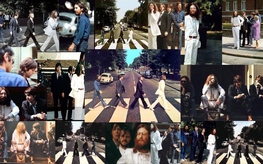 doctor who abbey road wallpaper wallpapersafari