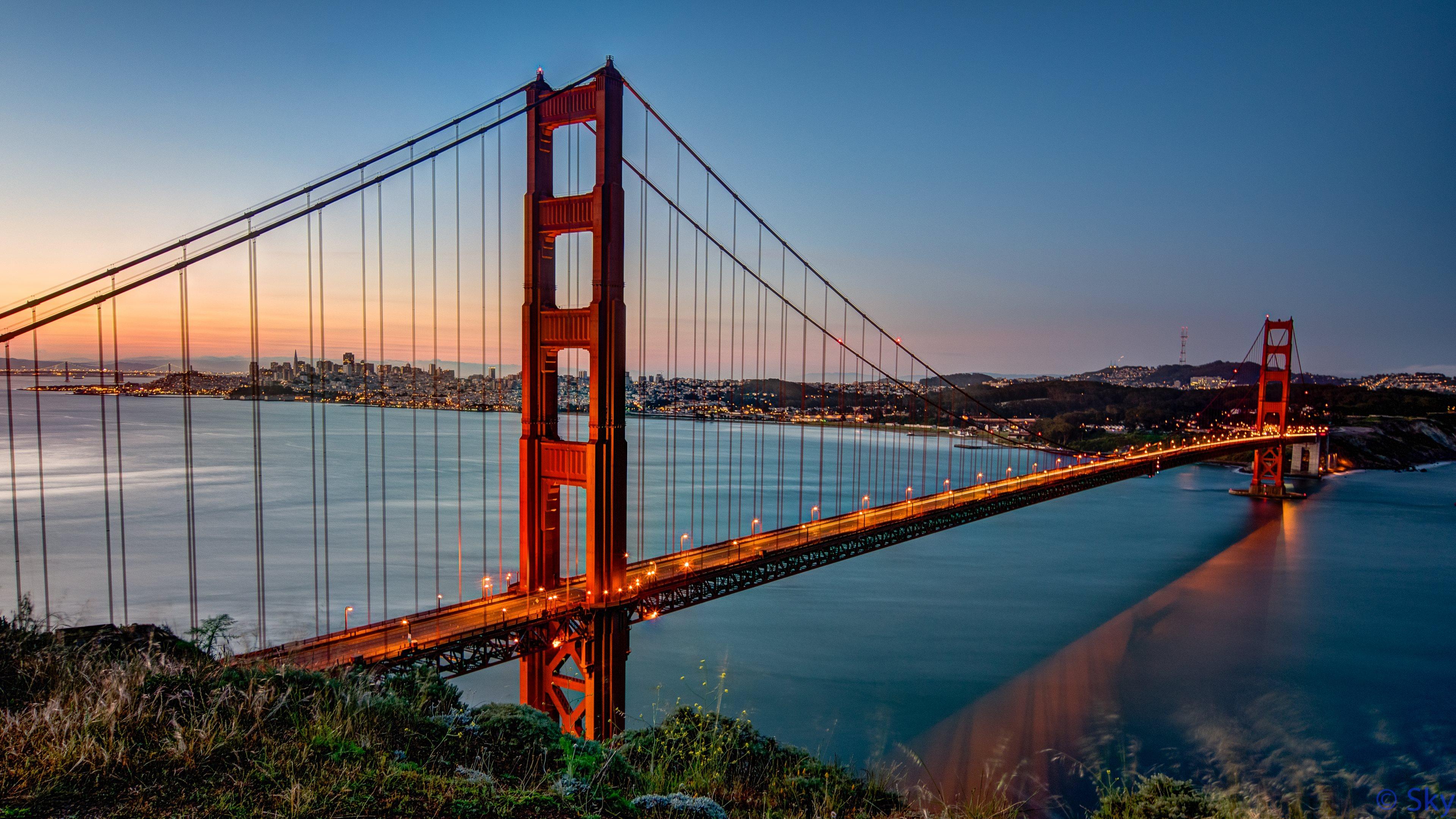 [45+] Wallpaper Golden Gate Bridge on WallpaperSafari
