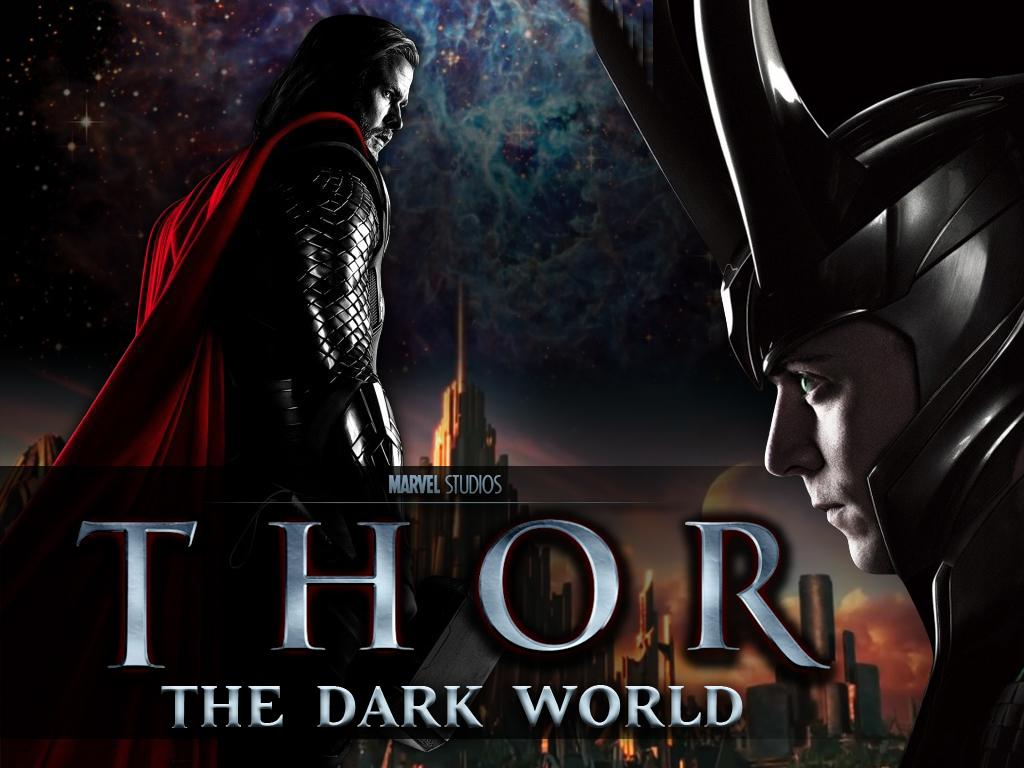 Note Magazine Online Thor The Dark World Action Fantasy 1024x768