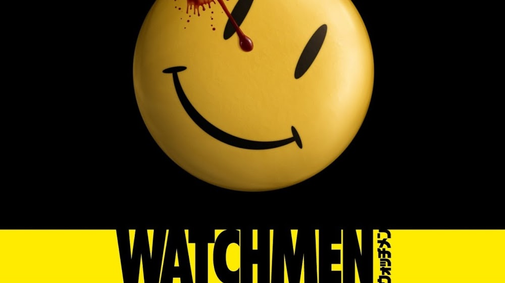 watchmen smiley face 1280x960 wallpaper HighQualityWallpaper 1000x561