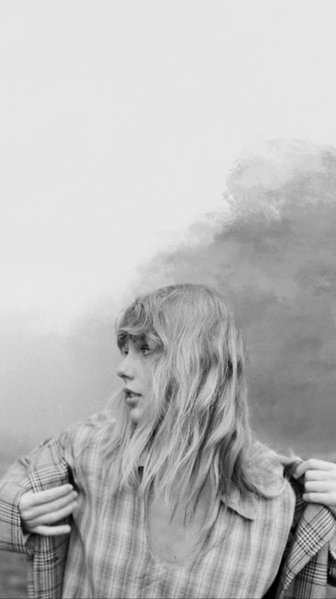 Taylor Swift Folklore Wallpaper Iphone HD in 2020 1125x2001
