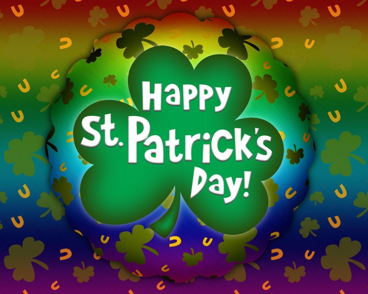 gallery St Patricks Day Greetings WallPapers Fun Gallery Images 1394x1114