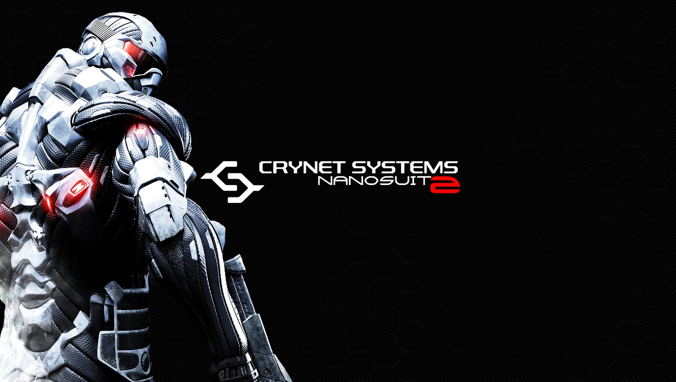 Crysis 2 Wallpaper V2 by Quarion Design 1360x768