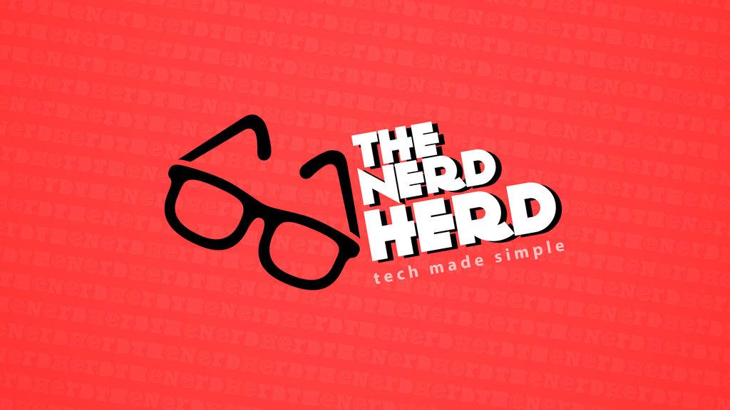 The Nerd Herd wallpaper by GioakG 1024x576