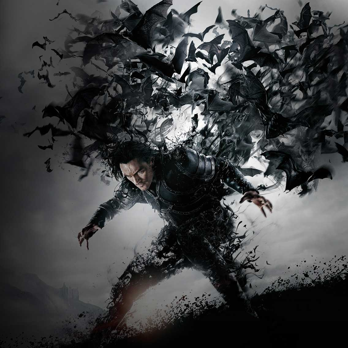 Free Download Dracula Untold 2014 Hd Wallpapers Driverlayer Search