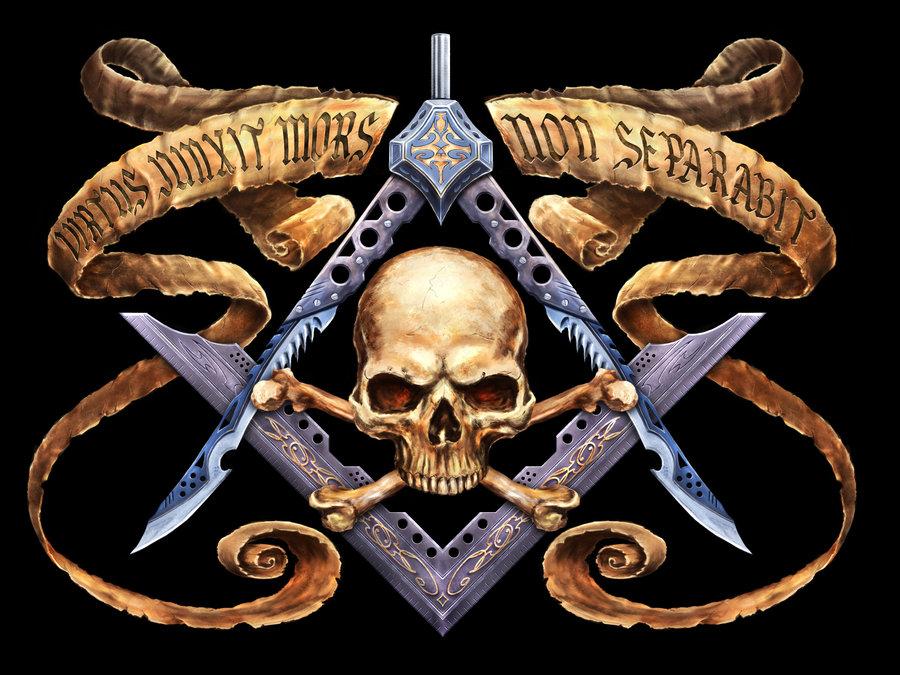 Masonic Icon by Dem0ralizeD 900x675