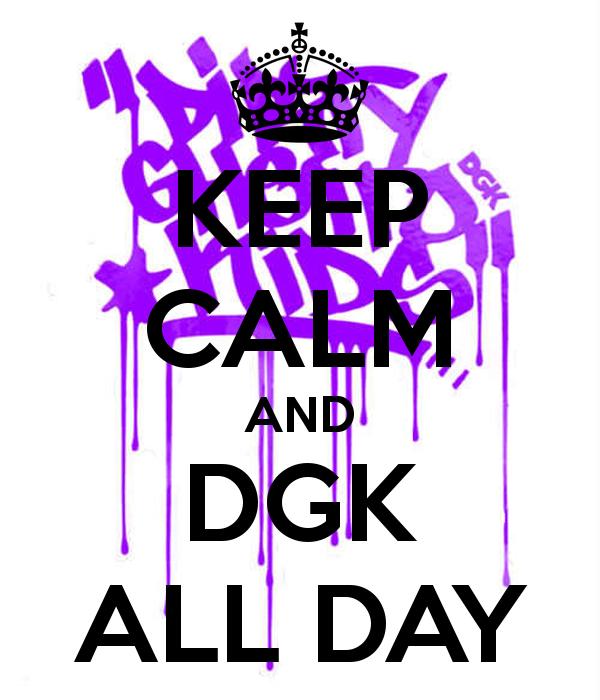 Dgk All Day Wallpapers Wallpapersafari