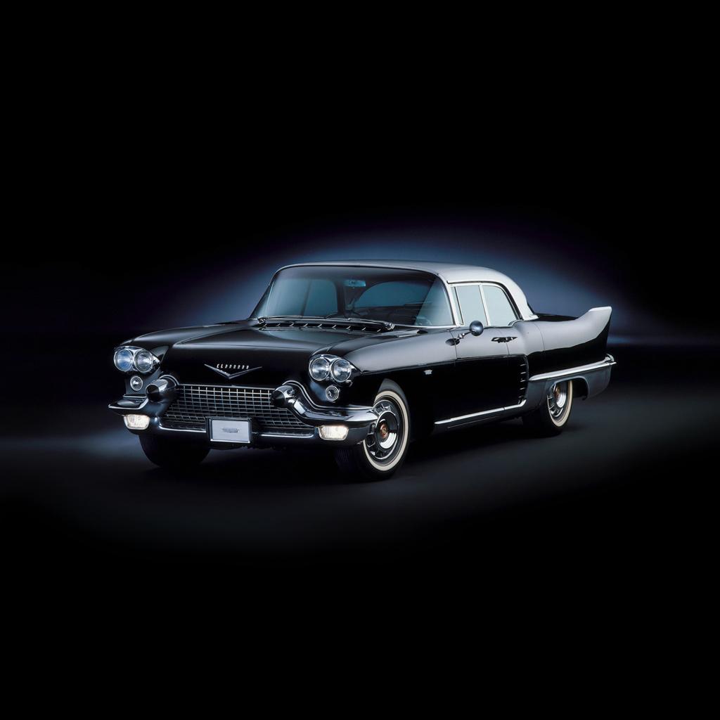 Cadillac IPhone Wallpaper
