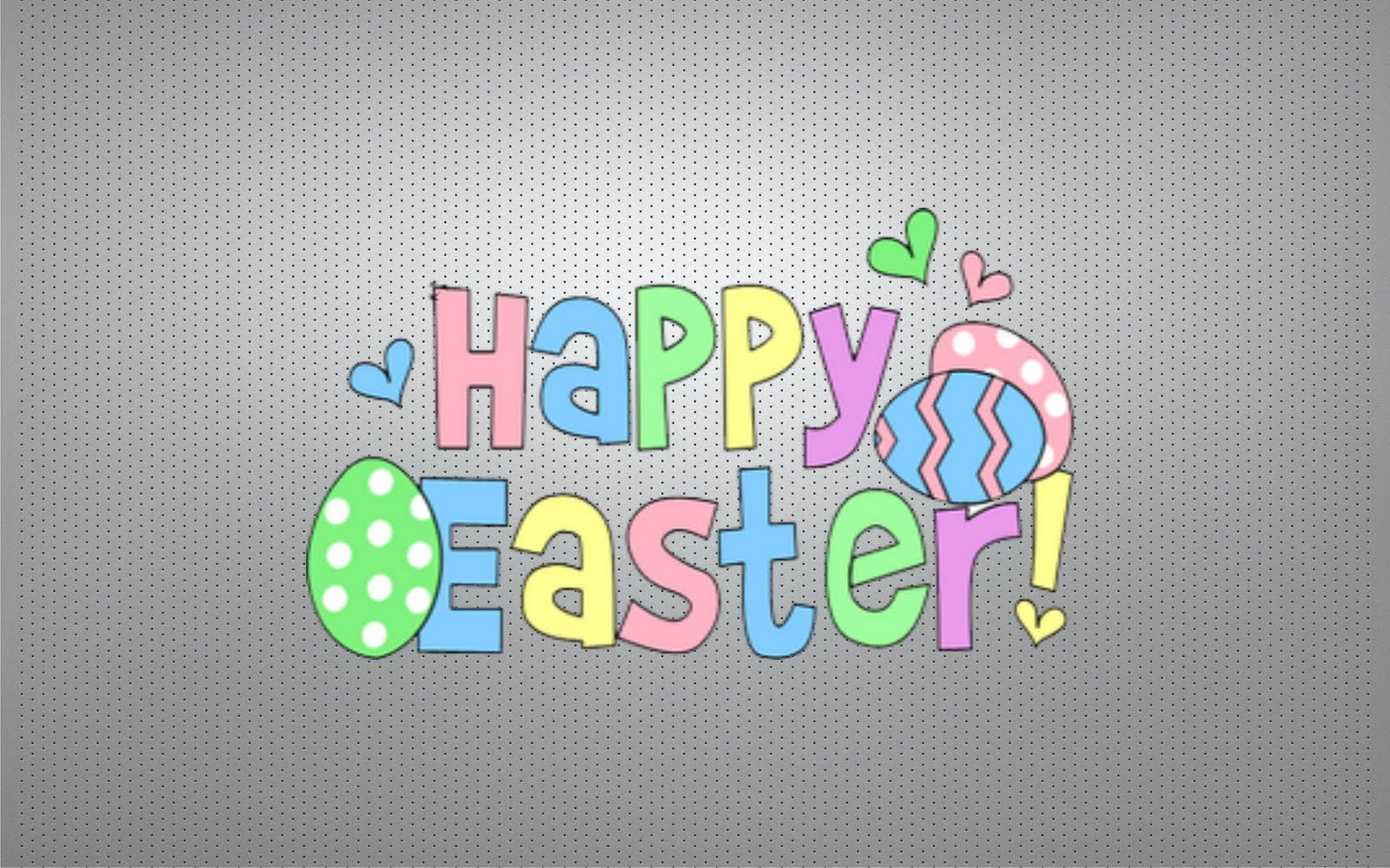 WallpapersKu Happy Easter Wallpapers 1600x1000