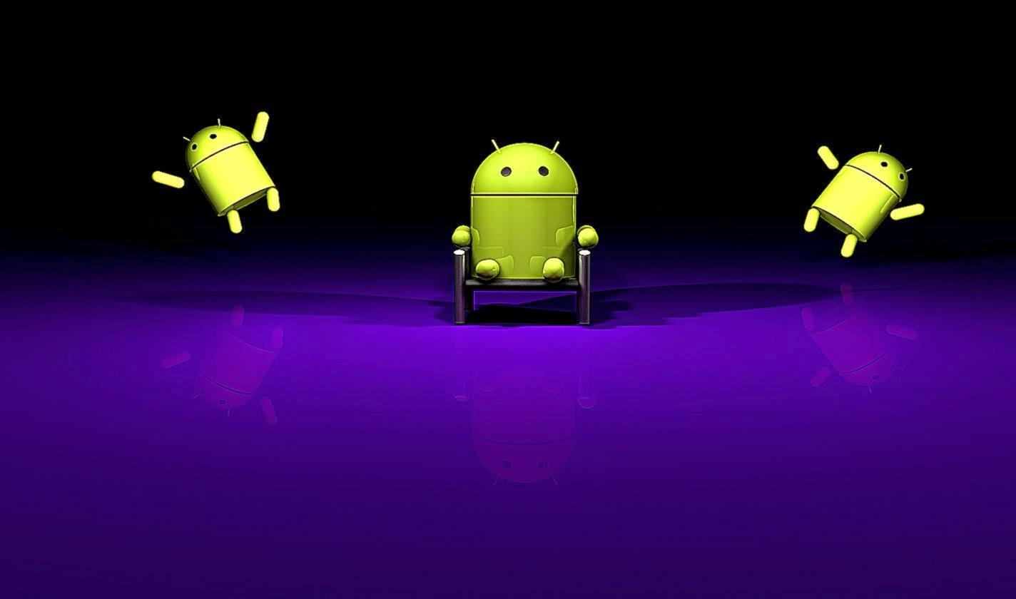 Android Robot Glass Hd Wallpaper Hd Desktop Wallpapers Gallery 1424x840