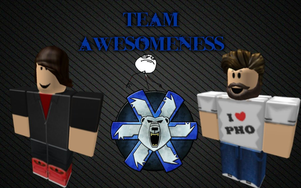 roblox wallpaper by thedominicanboy 1024x640