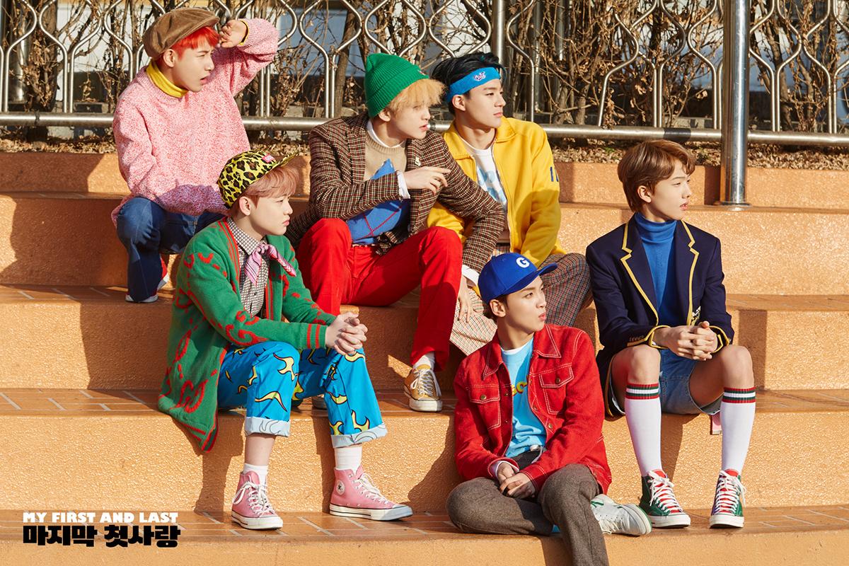 NCT Dream met en avant Chenle dans de nouvelles photos 1200x800