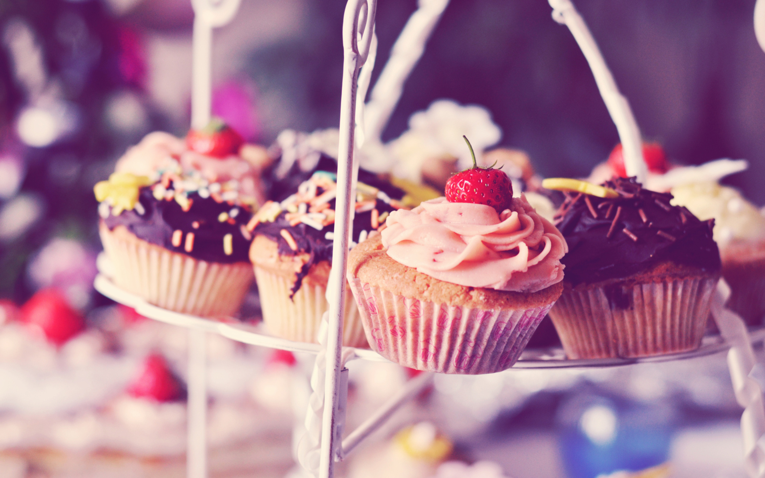 186 Cupcake HD Wallpapers Backgrounds 2560x1600