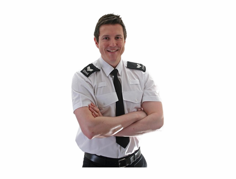 Policeman Background PNG Image PNG Play 820x621