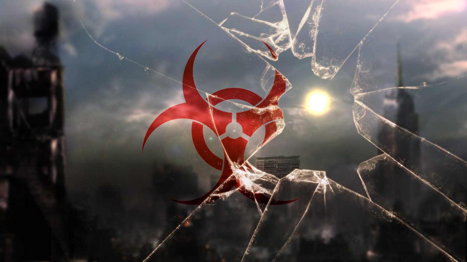 Download Biohazard Wallpaper 1600x900 Wallpoper 329785 1600x900