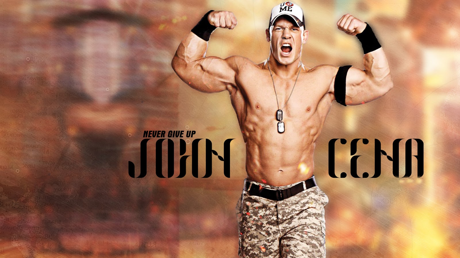 John Cena Latest Hd Wallpapers 2013 World HD Wallpapers 1600x900