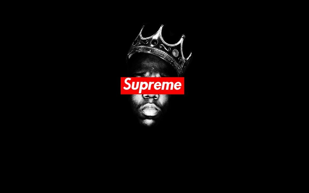 Free Download Crowns Notorious Big Wallpaper 2560x1600 By