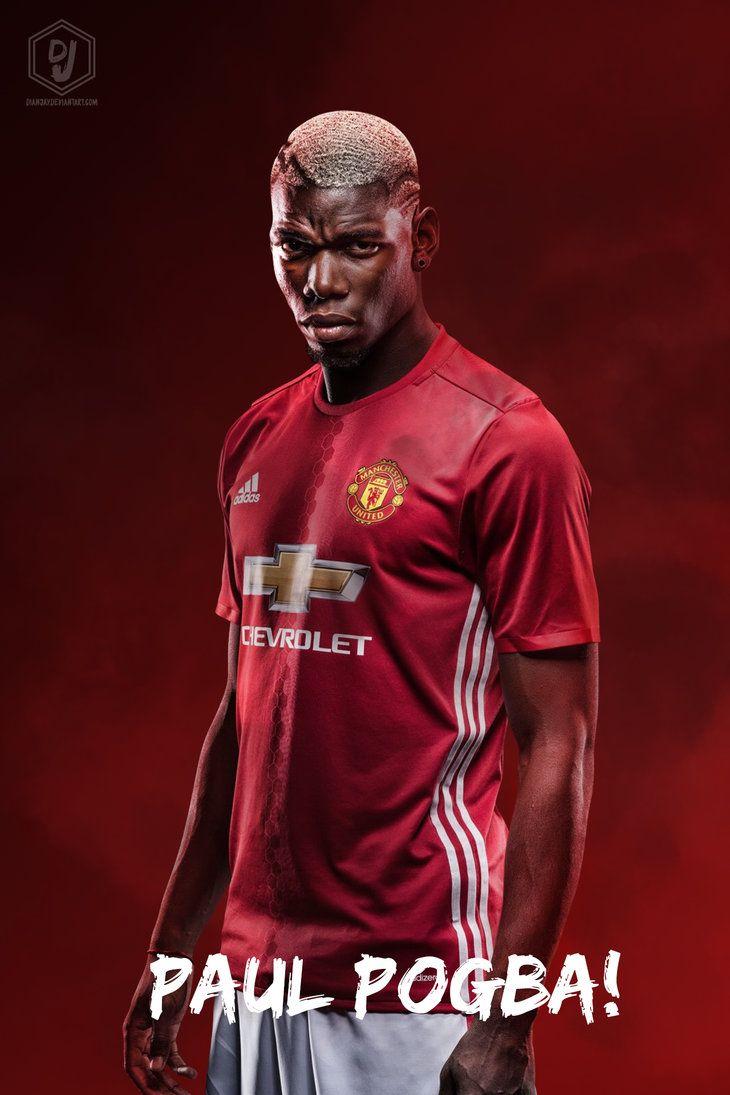 55 Pogba Man Utd Wallpapers   Download at WallpaperBro 730x1095