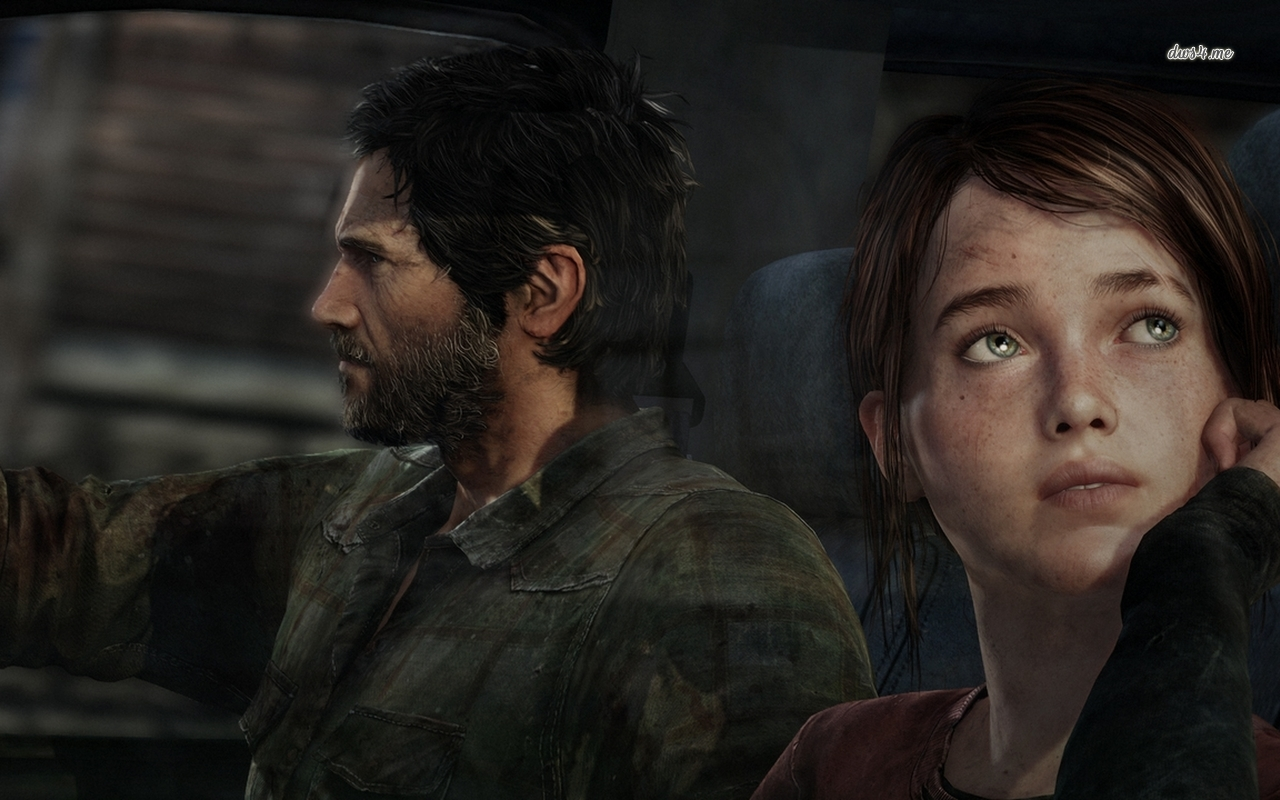 Ellie   The Last of Us wallpaper   Game wallpapers   37935 1280x800