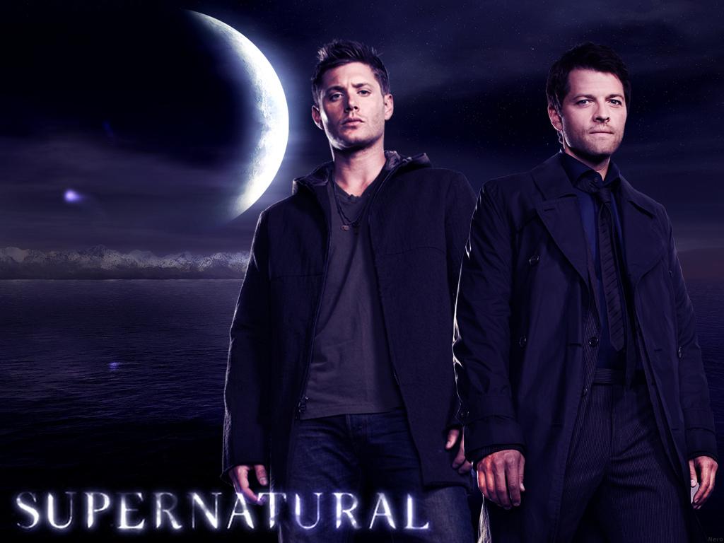 Free Download Supernatural Dean And Castiel 30948669 1024 768jpg